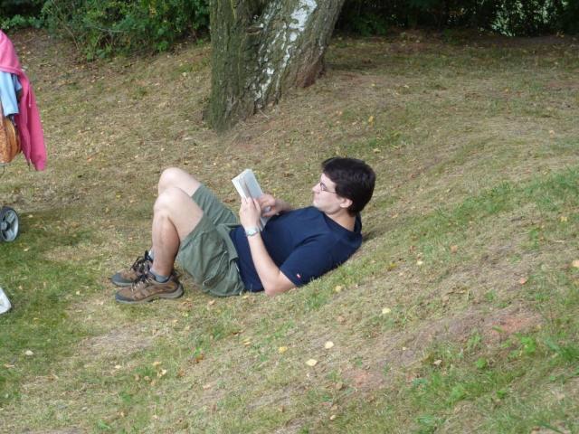 ffdfa46e Dětský den 2009 48 | Studenecká farnost