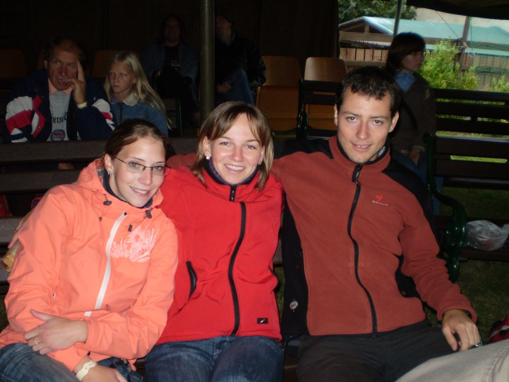 Parajumpers Angie wiosenna