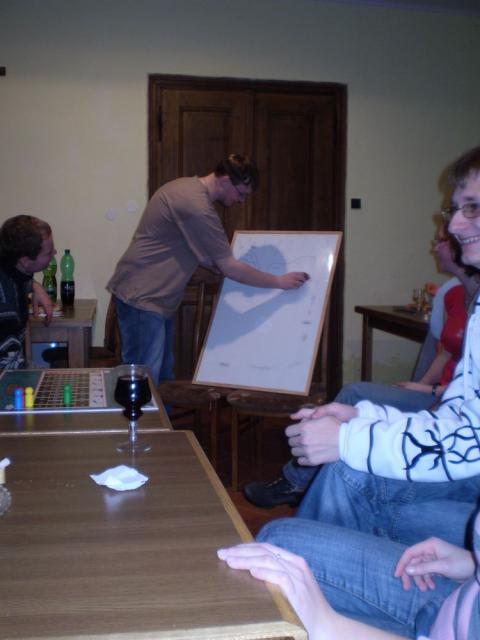 f0717ad45 Copak to tam asi Tomáš kreslí? | Studenecká farnost